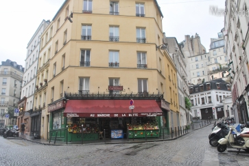 Amelie, Paris, France (1 de 1)